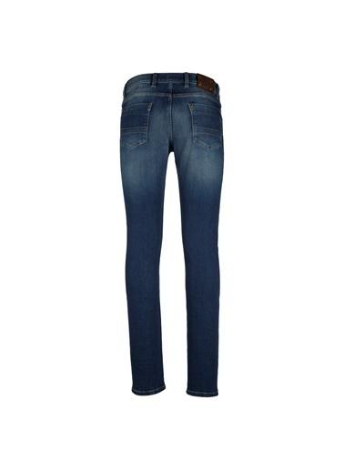 Paul Smith Blue Jean Pantolon İndigo